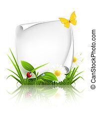 Spring frame, 10eps