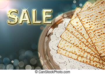 spring jewish holiday of Passover and its attributes,...