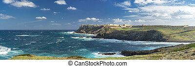 menorca tourism - spring menorca tourism in balearic...