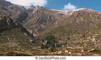 Spring Mountain Valley