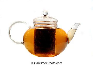 Spring Pouchong Tea