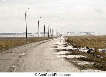 spring road