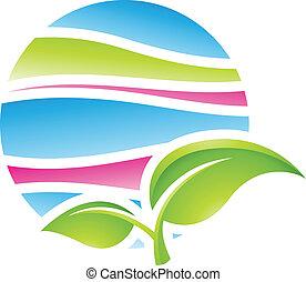 Spring Season Icon - Illustration of Spring Season Icon...