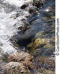 spring stream rift