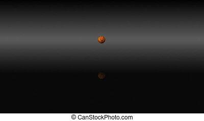 springen, 3, basketball