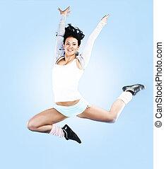 springen