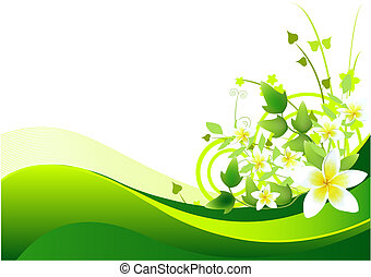 spring/summer, fondo