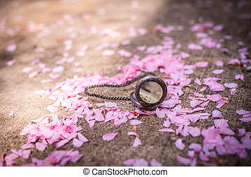 Springtime Love Heart