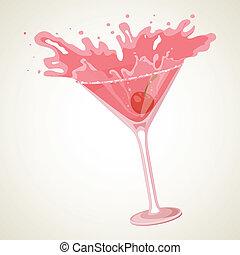spritzen, cocktail