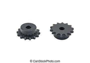 Sprocket Gears