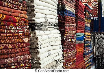 sprzedaż, dywany