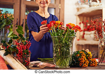 sprzedajcie, kwiaty