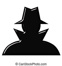 secret agent clip art and stock illustrations 2 131 secret agent rh canstockphoto com secret agent clipart images secret agent clipart black and white