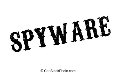 Spyware rubber stamp