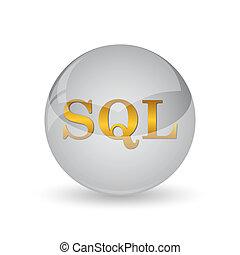 sql, icono