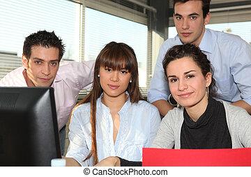 squadra ufficio