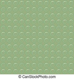 abstract vector seamless background with circles