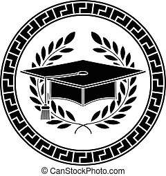 square academic cap