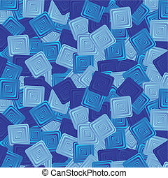 Square chips