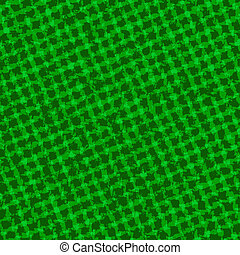 Square Grass Texture