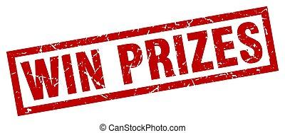 Win prizes free clip art