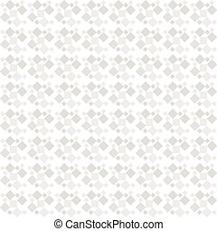 square pattern seamless black and white vector