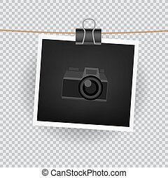 square photo transparent background