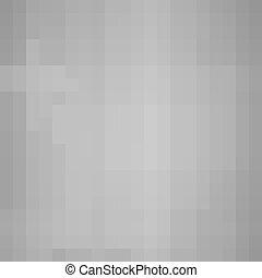 square pixel gradient grunge light