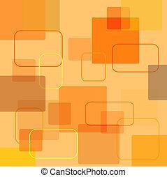 squares, ретро