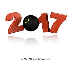 Squash 2017 design