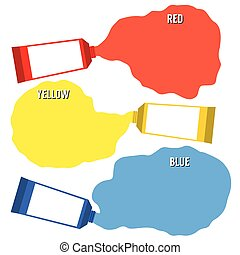 primary color stock illustrations 4 151 primary color clip art rh canstockphoto com clipart primary school christy's lds primary clipart