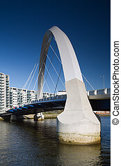 squinty, γέφυρα