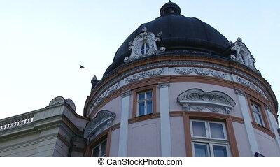 Sremska Mitrovica - City centre