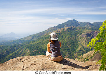 sri-lanka landscape