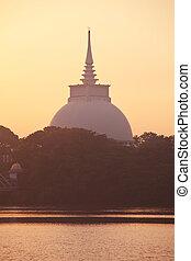 Sri Lanka scene