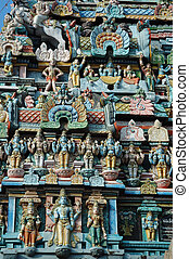 Sri Ranganathaswamy Temple (Srirangam) - is world heritage ...
