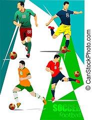 SS-1631-set of soccer.eps