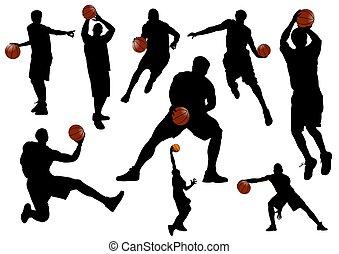 SS-2131-set of basketball.eps