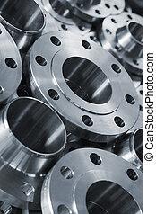 stål, rostfri, produkter
