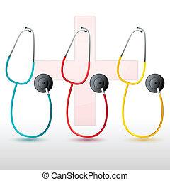 stéthoscopes