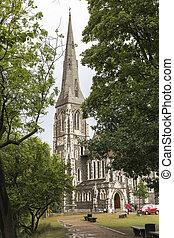 St Albans Anglican Church