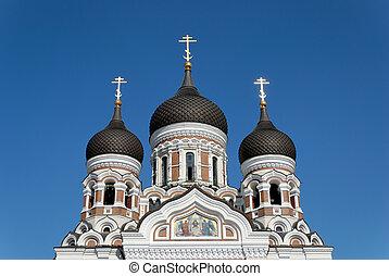 St. Alexander Nevsky Cath