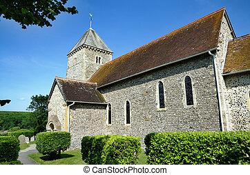 St Andrews Church, Bishopstone