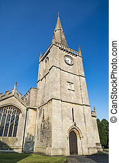 St. Andrews Church, Chippenham