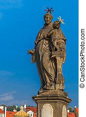 St. Anthony of Padua, Prague, Czech Republic