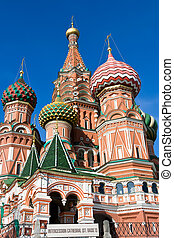 St Basil\'s Cathedral