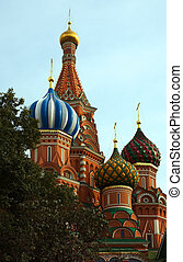 St. Basil\\\'s Cathedral