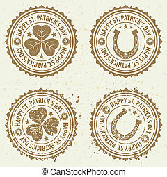 st. dia patrick, selos