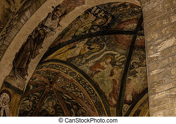 St. George Basilica interiors - The interiors of Saint...