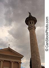 St. George church, Pordenone